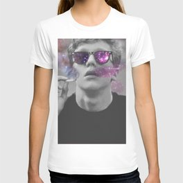 """""""We're all pretty bizarre. Some of us are just better at hiding it, that's all."""" T-shirt"""