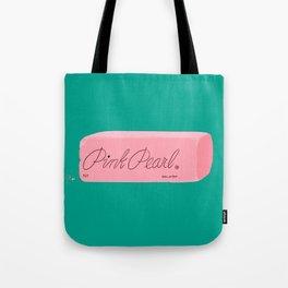 PINK PEARL  Tote Bag