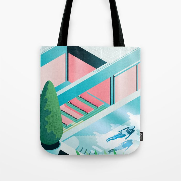 This is the Life Tote Bag