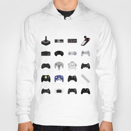 Console Evolution Hoody