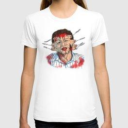 Hellraiser Uncle Frank T-shirt