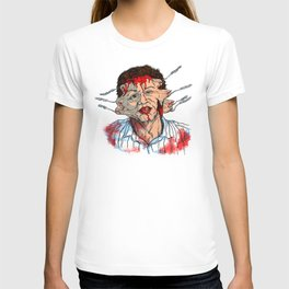 Hellraiser Uncle Frank T-shirt