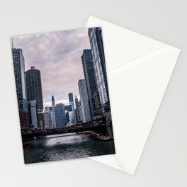 Chicago City Stationery Cards