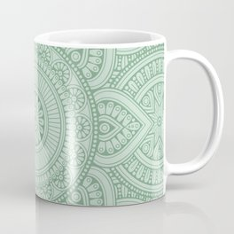 Mandala 6 Coffee Mug
