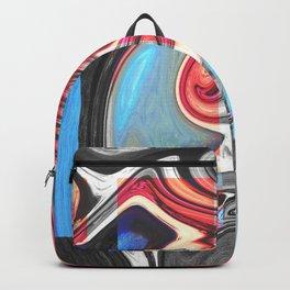 SNARL - BLACK Backpack