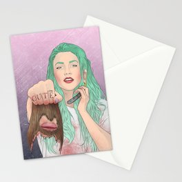 cut(e) Stationery Cards