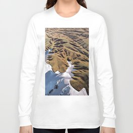 Collage #1 Long Sleeve T-shirt