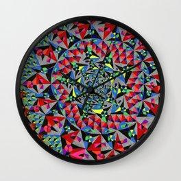 KRONOS Wall Clock