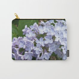 Lilac Beauty by Teresa Thompson Carry-All Pouch