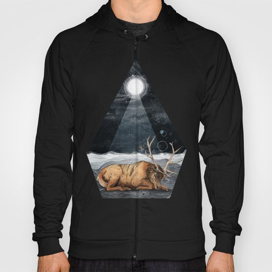 The Unsleeping Dream Hoody