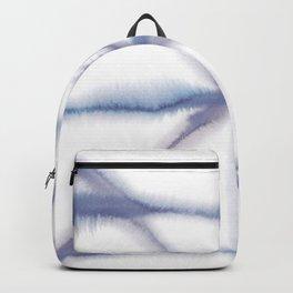 Light Dye - Folding Blues Backpack