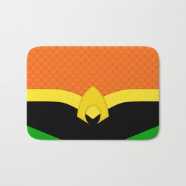 Aquaman - Superhero Bath Mat