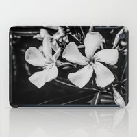 shining iPad Cases featuring Shining Moon by Loredana