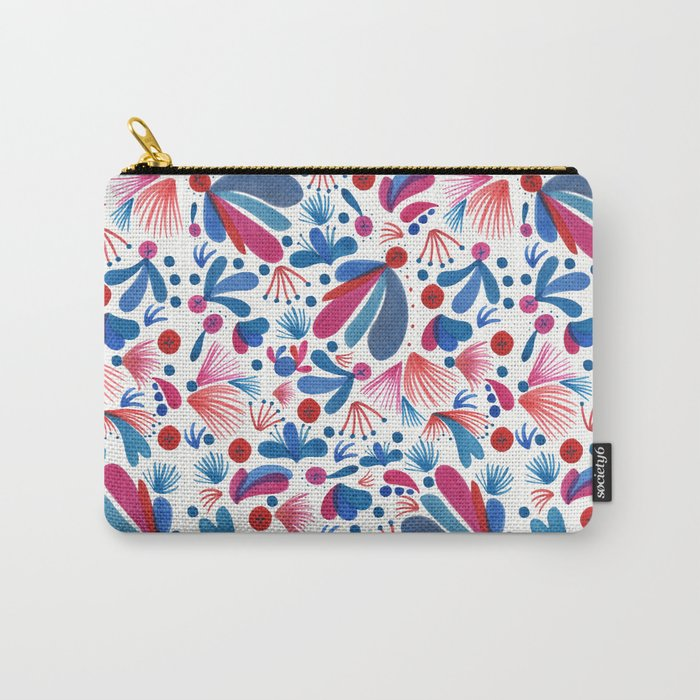 Love Heritage Carry-All Pouch