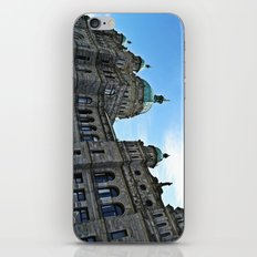 the commons iPhone & iPod Skin