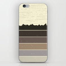 Ancient iPhone & iPod Skin