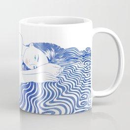 Water Nymph XXVIII Coffee Mug