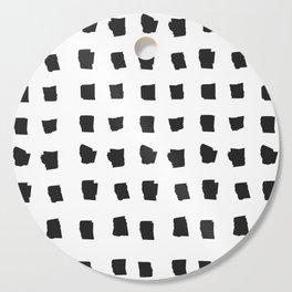 Coit Pattern 69 Cutting Board
