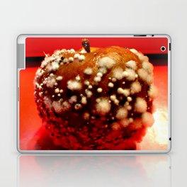 Moldy apple Laptop & iPad Skin