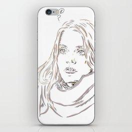 Vilde iPhone Skin