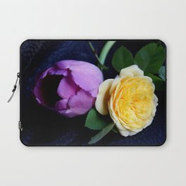 Come Together...Right Now... Laptop Sleeve