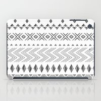 nordic iPad Cases featuring NORDIC by Annet Weelink Design