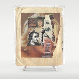 Ronnie Shower Curtain
