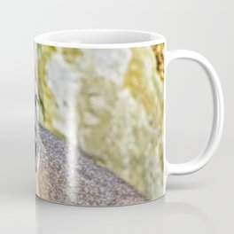 Red-Necked Wallaby Coffee Mug