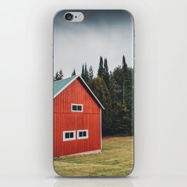 Country Life iPhone Skin