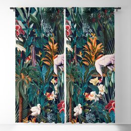 Beautiful Forest III Blackout Curtain