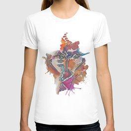 Shades of Self T-shirt
