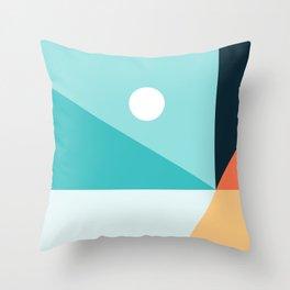 Geometric 1710 Throw Pillow