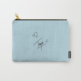 sivan signature Carry-All Pouch