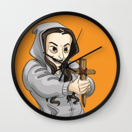Pennsatucky Tiffany Doggett OITNB Wall Clock