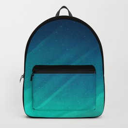 Translucent Sky [ Abstract ] Backpack