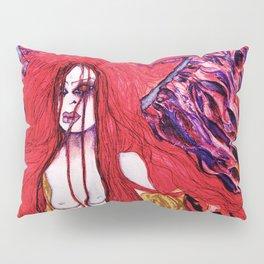 Fallen Angel Pillow Sham