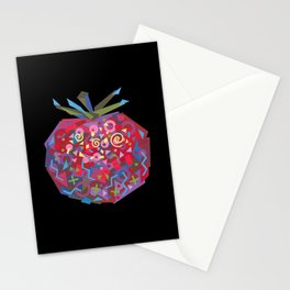 Tomato (Tomate) Stationery Cards
