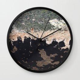 Bifurcation Wall Clock