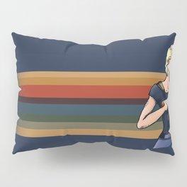 Doctor 13 Pillow Sham