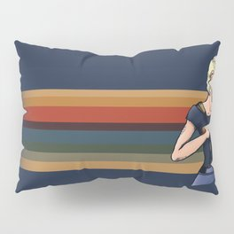 Doctor 13 Pillow Sham