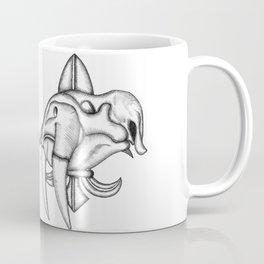 Fluye Coffee Mug