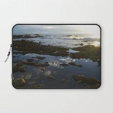 San Pedro at Low Tide Laptop Sleeve