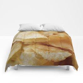 Potato Chips Comforters
