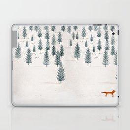 winters tale Laptop & iPad Skin