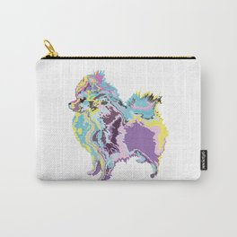 Mighty Puppy Pomeranian Carry-All Pouch