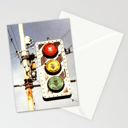 Collection Point Stationery Cards
