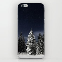 WINTER IS HERE iPhone Skin
