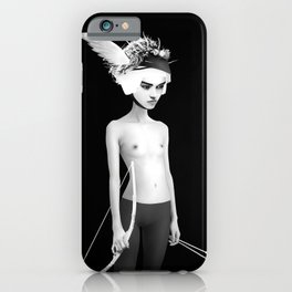 Possily iPhone Case