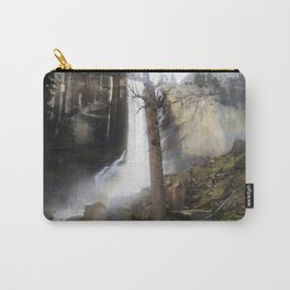 Mist Trail Carry-All Pouch