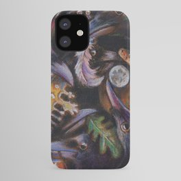 Seven of Cups iPhone Case